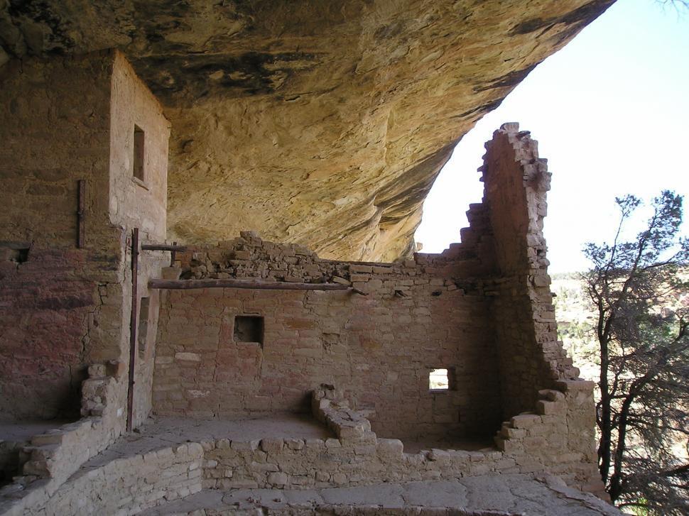 Download Free Stock HD Photo of Mesa Verde Online