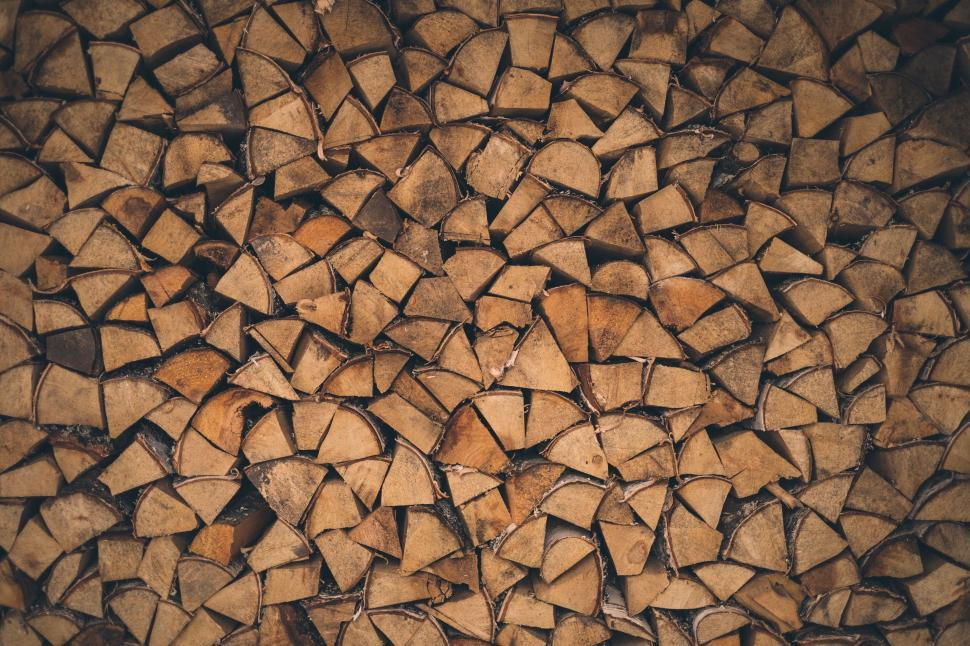 Download Free Stock Photo of Nature texture pattern textured detail brown close material design surface tile rough wallpaper