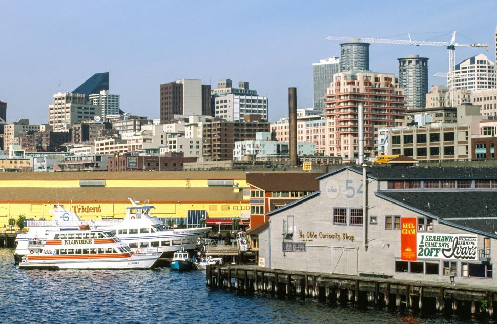 Download Free Stock HD Photo of Harbor Cruise Online