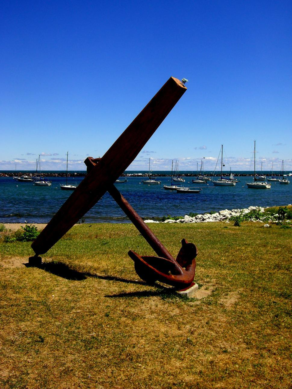 Download Free Stock HD Photo of Anchors Away Online