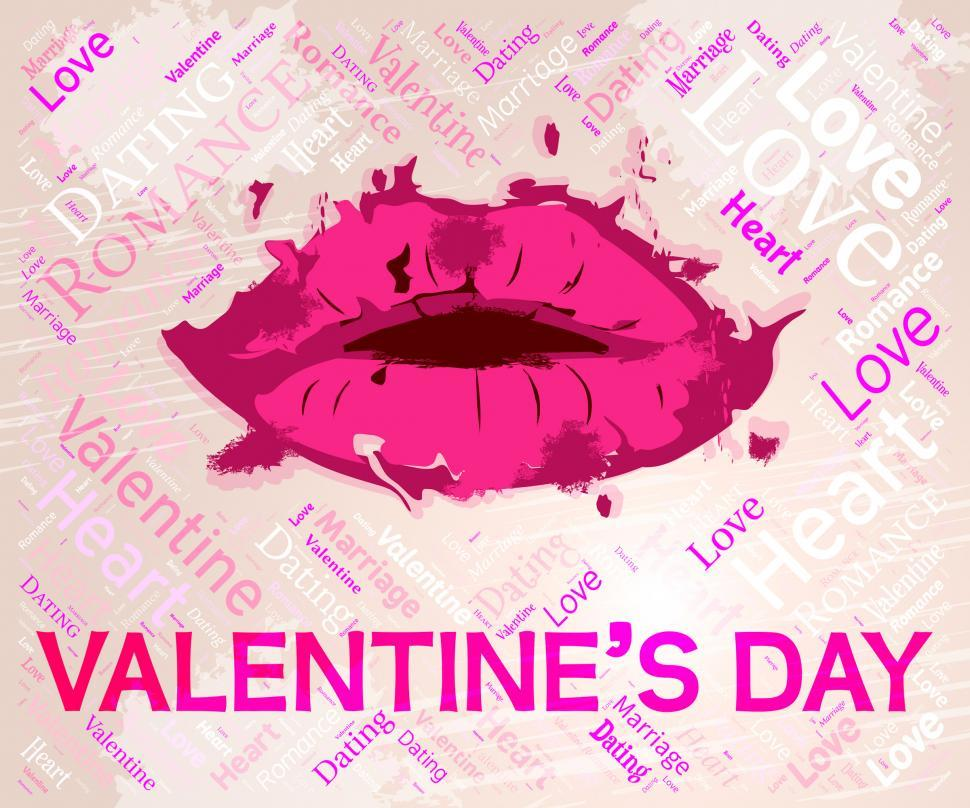 Download Free Stock Photo of Valentines Day Means Valentine s Couple And Wife