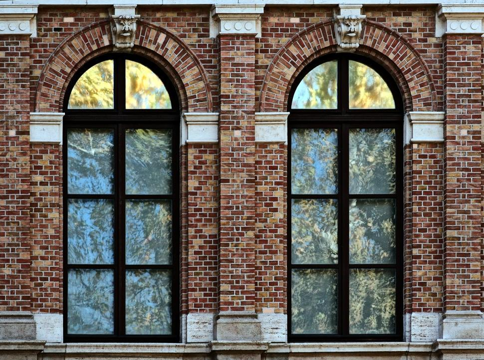 Download Free Stock Photo of Windows
