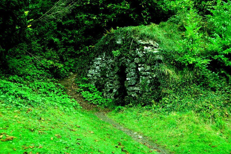 Download Free Stock Photo of Ireland - Hovel