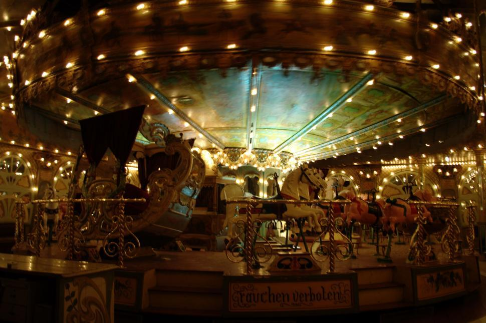 Download Free Stock HD Photo of french manege Online