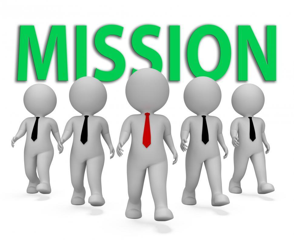 Download Free Stock HD Photo of Mission Businessmen Indicates Entrepreneur Goals And Businessman Online