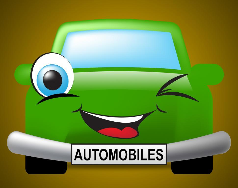 Download Free Stock HD Photo of Automobiles Car Represents Motor Vehicle And Driving Online