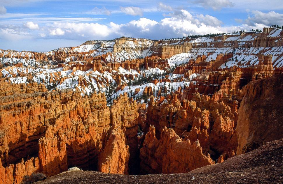 Download Free Stock HD Photo of Bryce Canyon National Park Online
