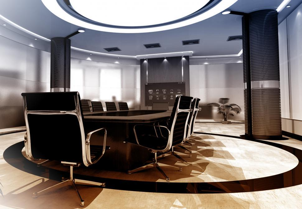 Download Free Stock HD Photo of Meeting Room - Corporate Concept Online