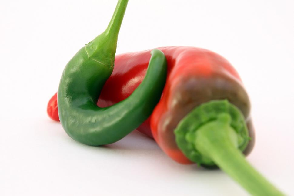 Download Free Stock Photo of chili pepper vegetable food cucumber produce organic fresh healthy ingredient hot diet cooking bell pepper peppers vegetarian freshness plant close spicy spice health sweet pepper