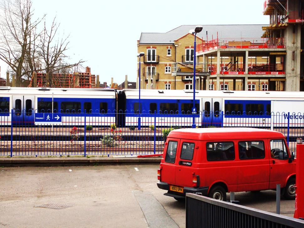 Download Free Stock HD Photo of Modes of Transport in London Online