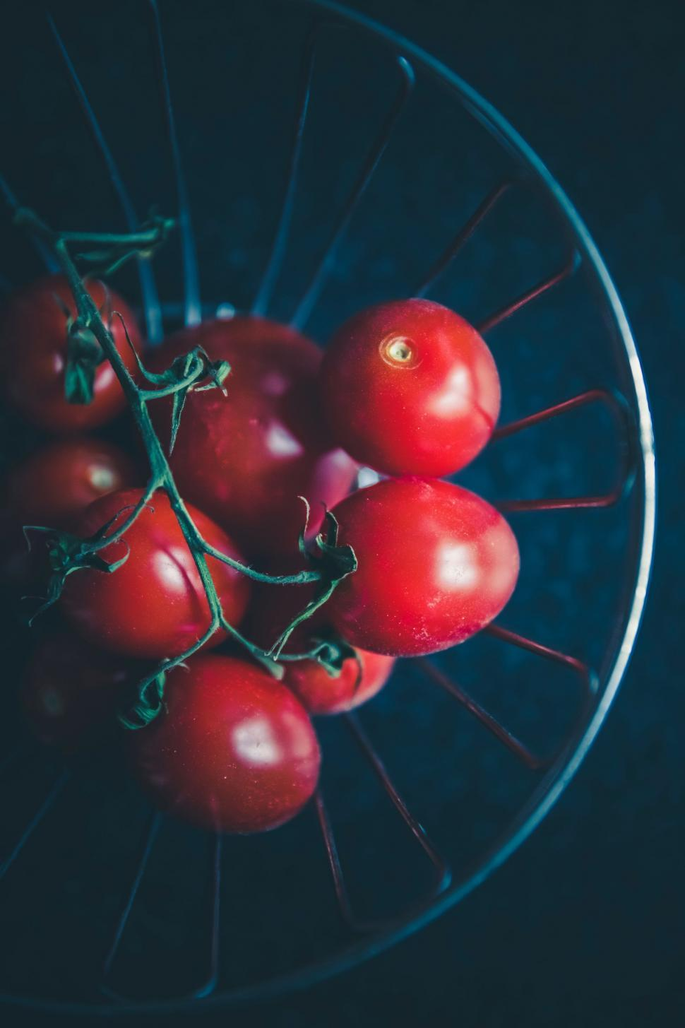 Download Free Stock Photo of cherry fruit berry sweet food ripe juicy fresh diet dessert healthy tasty vitamin cherries tomato delicious stem eat shiny summer produce vegetable nutrition closeup freshness health apple group vitamins vegetarian organic natural eating